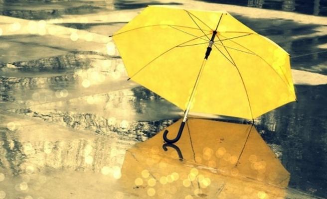 Meteorolojiden 12 il için kuvvetli yağış uyarısı