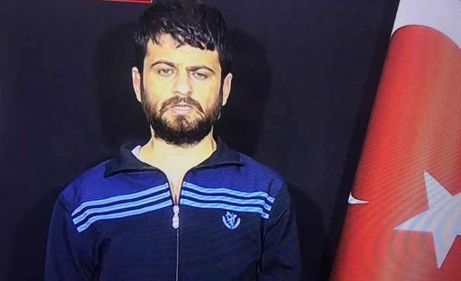 MİT, Reyhanlı katliamının planlayıcısını yakaladı
