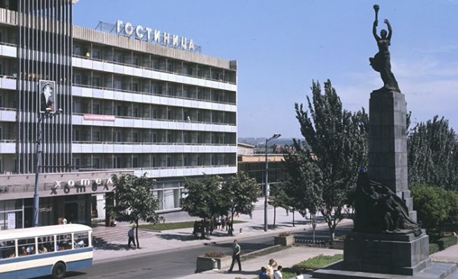 Moldova FETÖ okullarında çalışan 7 kişiyi sınır dışı etti