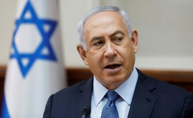 Netanyahu'dan Hamas'la uzlaşı için 'esir askerler' şartı