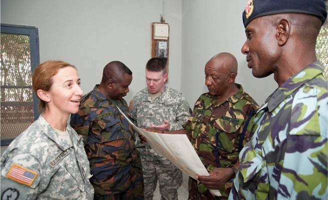 New York Times, ABD'nin Kenya'daki üslerini kapatacağını iddia etti