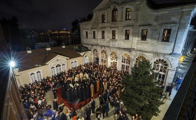 Ortodoks Kiliseleri arasındaki savaşta son hamle