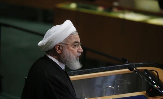 Ruhani ABD'nin müzakere masasına döneceğinden emin