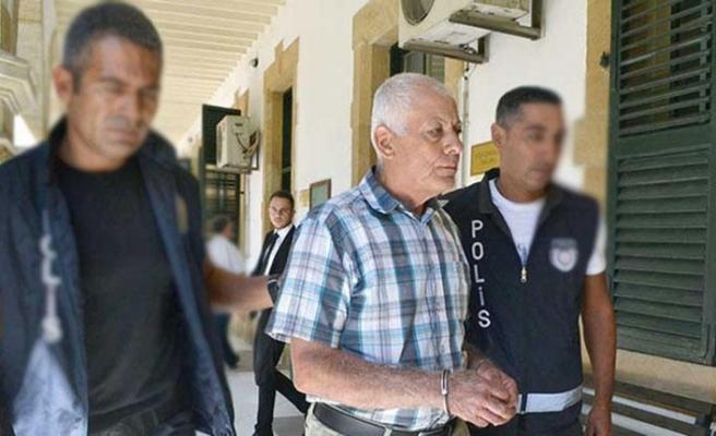 Rumlar için casusluk yapan Türk'e 18 yıl hapis