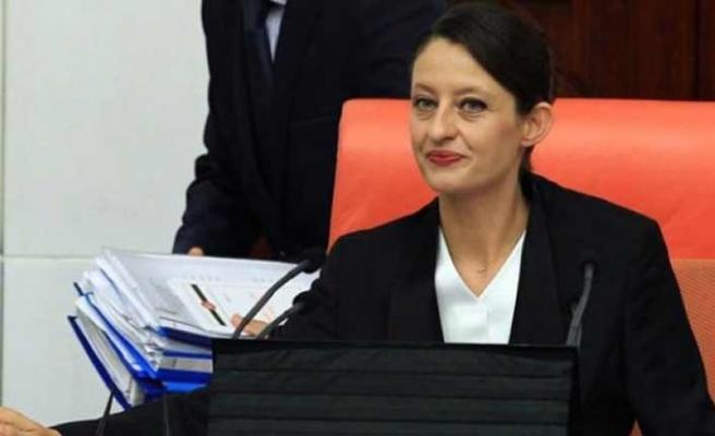 Şafak Pavey beraat etti