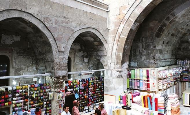 Sahibinden kiralık tarihi medrese