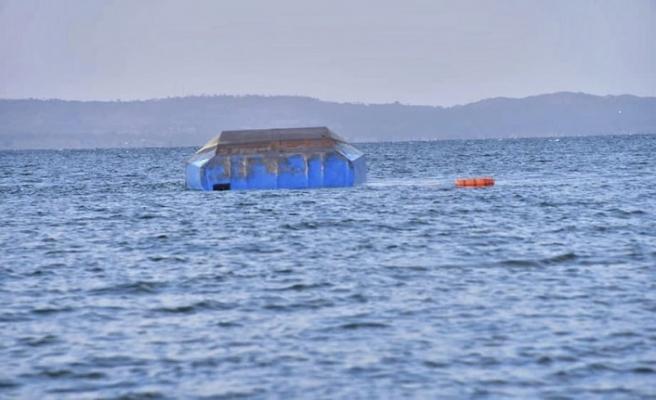 Tanzanya'da batan teknede ölü sayısı 196 oldu