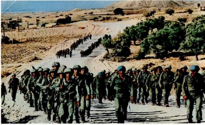 TARİHTE BUGÜN: ABD'nin Kıbrıs harekatı sonrası Türkiye ambargosu sona erdi