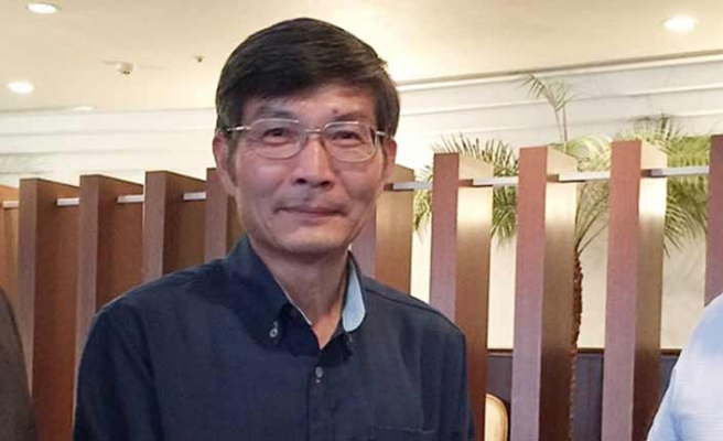 Tayvan'ın Osaka'daki temsilcisi ölü bulundu