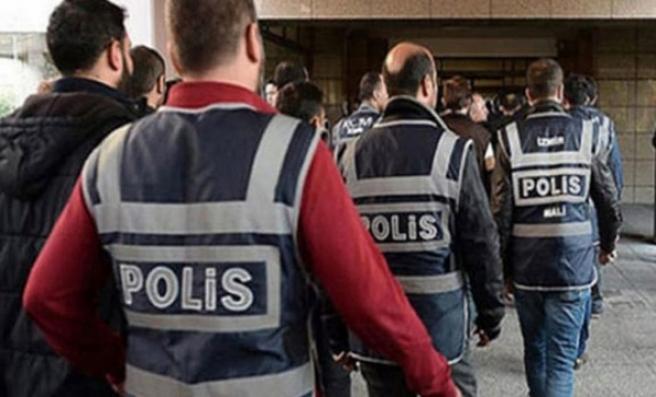 TSK içindeki FETÖ'ye operasyon, 89 şüpheliye gözaltı kararı
