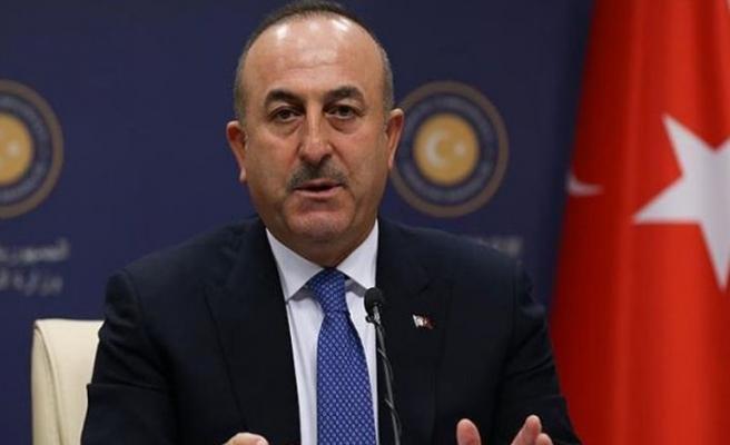 Türkiye Cammu-Keşmir'de çözüm için hazır