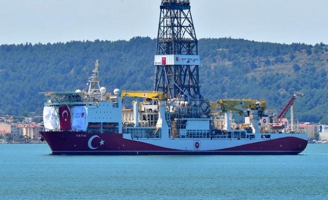 Türkiye'den Akdeniz'de enerji hamlesi