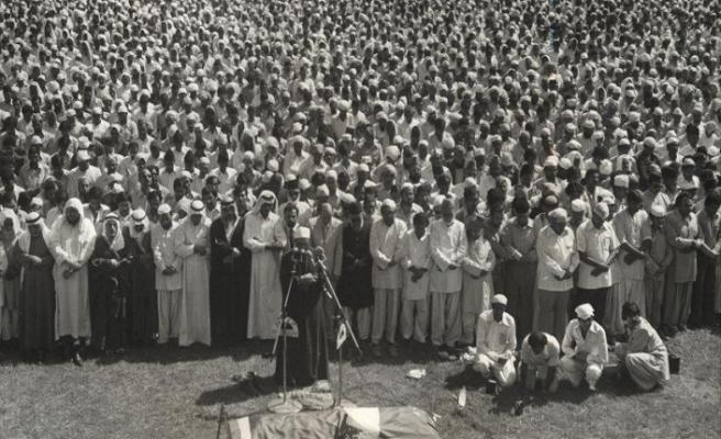 İslam alimi Mevdudi'nin Vefat Yıldönümü