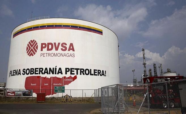 Venezuela Chavez'in kaldırdığı petrol dosyalarını yeniden açtı