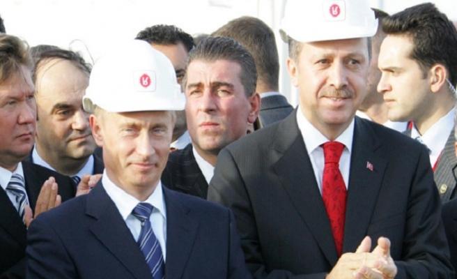 Yarınki Putin-Erdoğan görüşmesinin konusu açıklandı