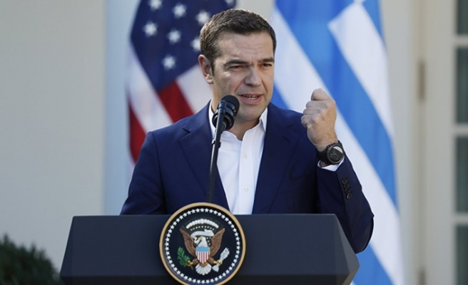 Yunanistan Başbakanı Çipras'tan yeni ekonomi paketi