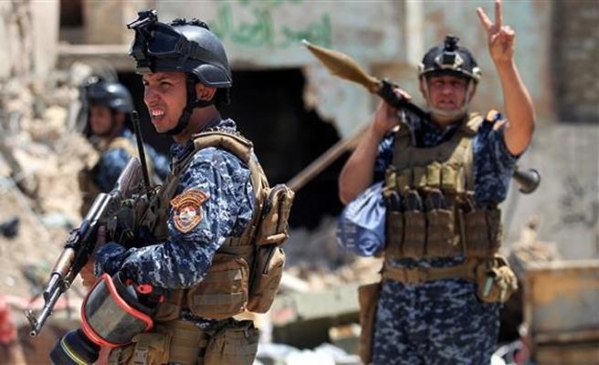 AB 2020'ye kadar Irak'ta kalacak