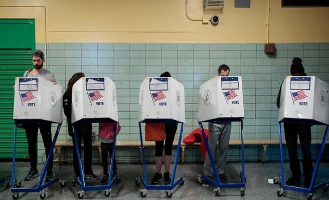 ABD'deki Kongre seçimlerine İran müdahalesi yalanlandı