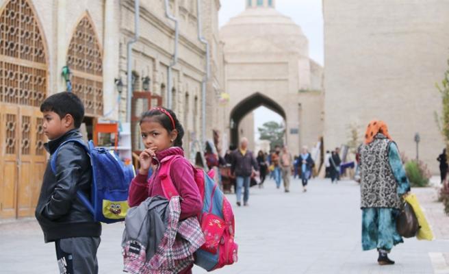 ABD'den Özbekistan'a dev yatırım