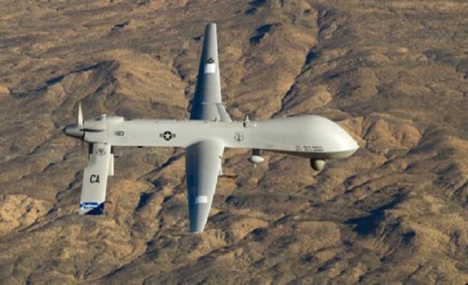 ABD'den Somali'de hava saldırısı: 60 ölü
