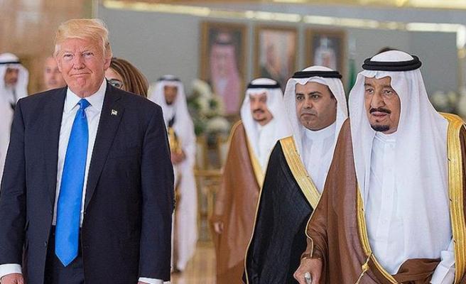 ABD, Kaşıkçı için Suudi Arabistan ile arasını bozmayacak