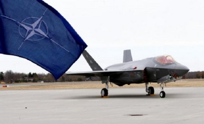 ABD'nin ekonomi dergisinden F-35 uyarısı