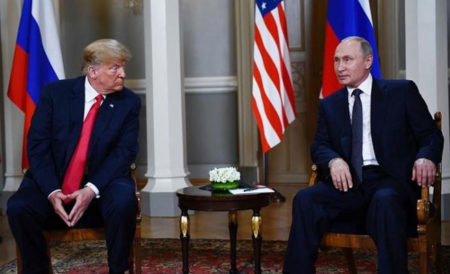ABD, Rusya ile imzalanan nükleer anlaşmadan çekiliyor