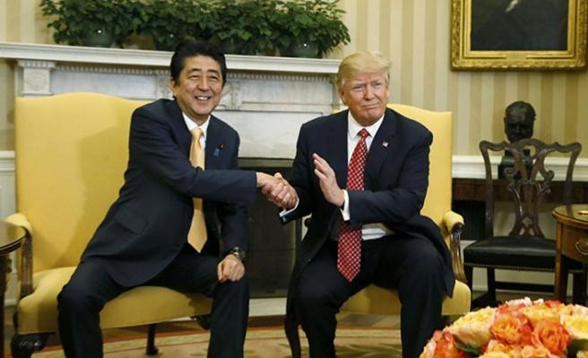ABD yüzünü Japonya'ya döndü