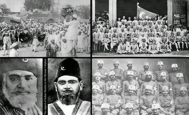 Abdulkadir Molla'nın idamını uzaktan izleyenler