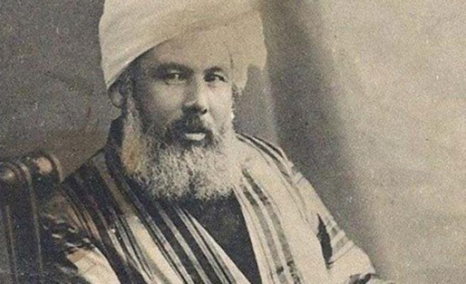 Abdurreşid İbrahim Kazakistan'da anıldı