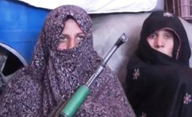 Afgan anne oğlunun intikamını almak için saldırı düzenledi