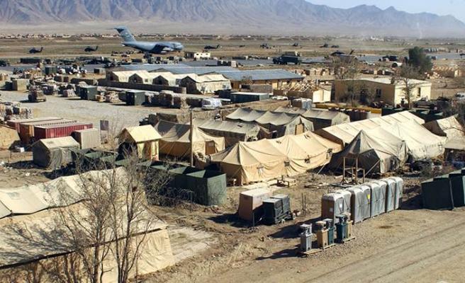 Afganistan'daki NATO konvoyuna saldırı