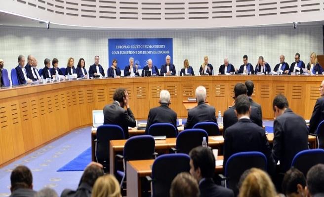 AİHM'den ifade özgürlüğü kararı