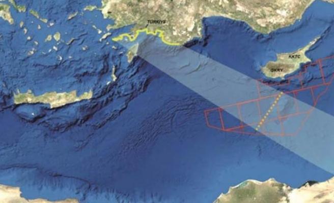 Akar, Doğu Akdeniz kurnazlarını uyardı