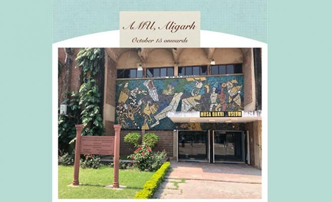 Aligarh Müslüman Üniversitesi'nden Ekber Şah'ı anma programı
