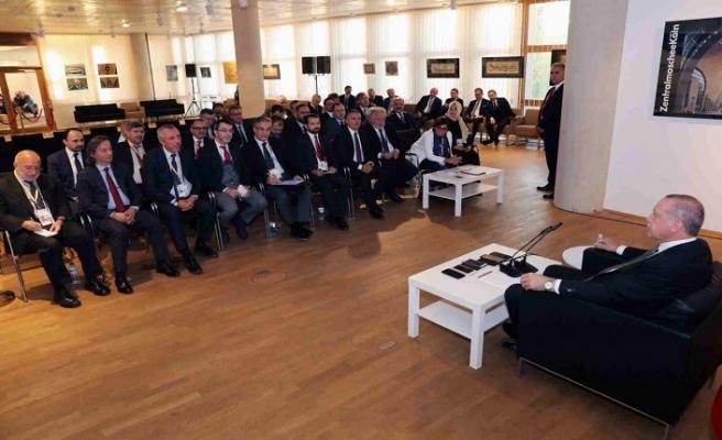 Almanya'dan 136 FETÖ üyesi istendi