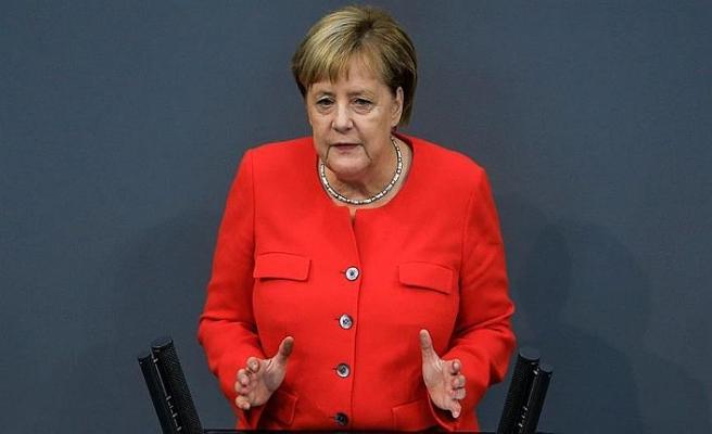 Almanya ve AB Filistin devletini destekliyor