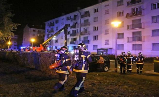 Altı Türk'ü yakan zanlı suçunu itiraf etti