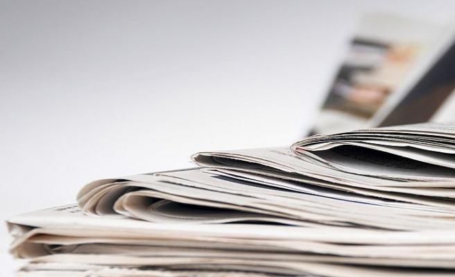 Amerikan basını Trump'a tepkili