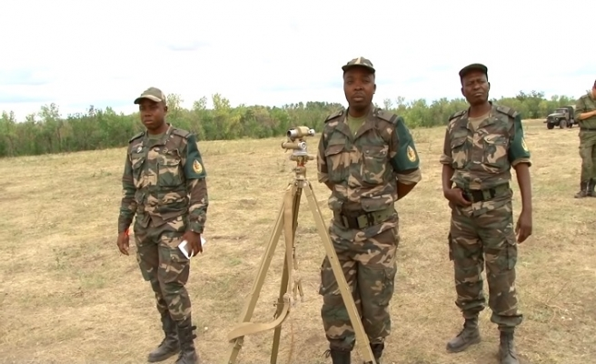 Angola katliam iddialarını reddetti