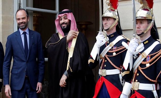 Avrupa'dan Suudi Arabistan'a çağrı