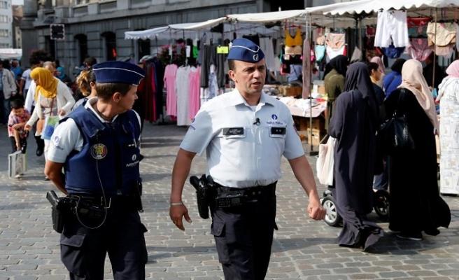 Belçika güvenlik önlemlerini artırıyor