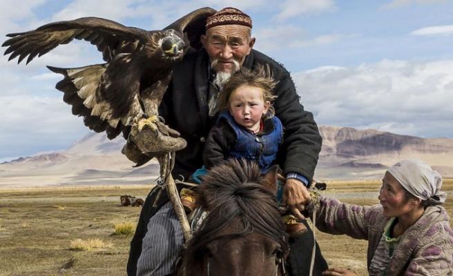 Birincilik Moğolistan'ın oldu