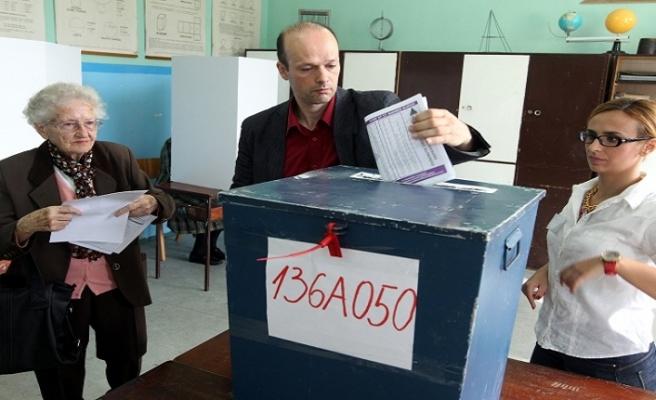 Bosna'da halk tercihini yapıyor