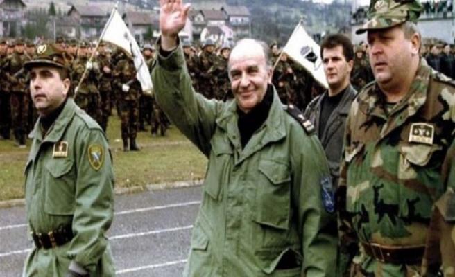 Bosna'nın cesareti, direnişi: Aliya İzzetbegoviç
