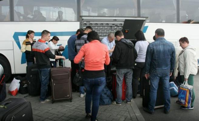 Boşnaklar Almanya'ya göç ediyor