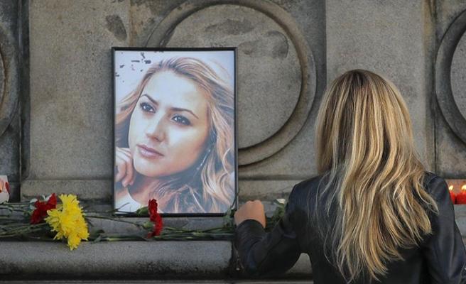 Bulgar gazetecinin katil zanlısı tutuklandı