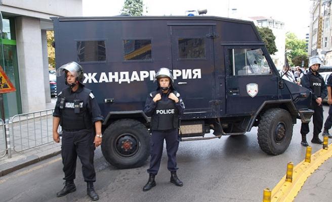 Bulgar yargısından kızdıran karar