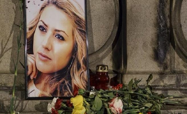 Bulgaristan'da öldürülen gazetecinin katil zanlısı yakalandı