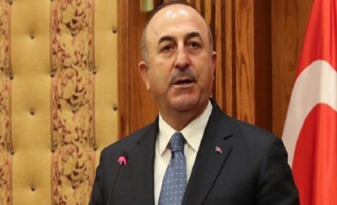 Çavuşoğlu Kaşıkçı için S. Arabistan'dan işbirliği istedi